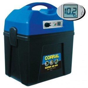 Elektryzator Corral AB 450