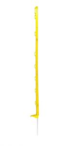Palik 105 cm poj. stopka żółty