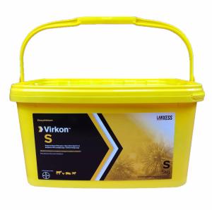 Virkon S preparat do dezynfekcji, bakteriobójczy, wirusobójczy, odkażający 5kg