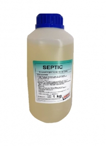 SEPTIC Mydło antybakteryjne 1 kg