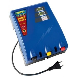 Elektryzator Corral Super N10000D