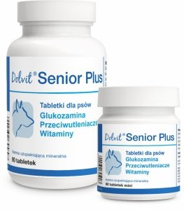 Dolvit Senior PLUS