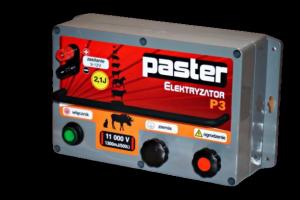 Elektryzator PASTER P3 2,1J