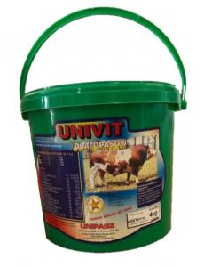 UNIVIT dla bydła opasowego 4kg
