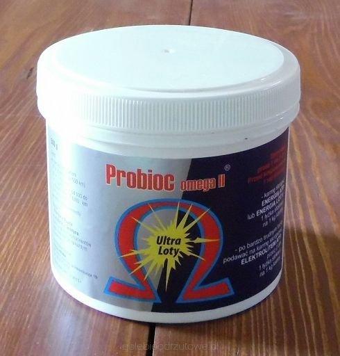 Probioc Omega II 500g
