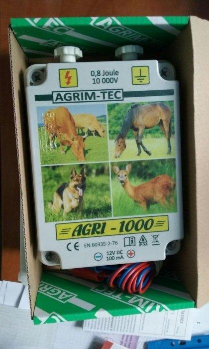 Agri-1000