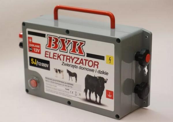 Elektryzator BYK