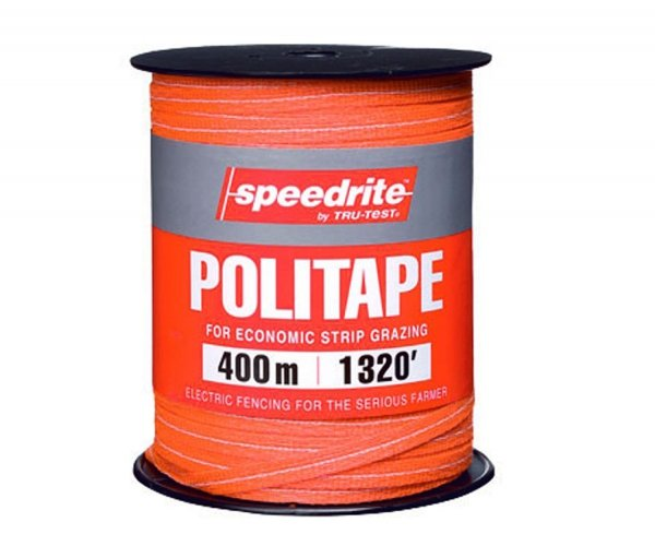 Taśma Politape - 2 rozmiary i 2 kolory