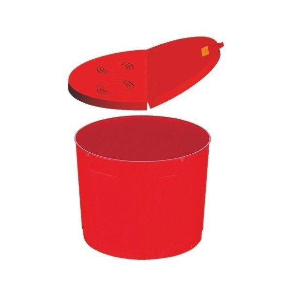 Maxi Hopper Pan