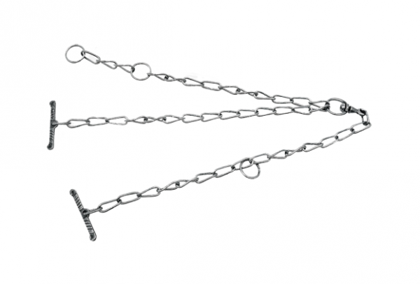 Łańcuch dla bydła fi 5 mm
