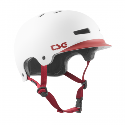 Kask TSG Evo Recon Graphic Design Cap White