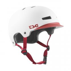 Kask TSG Evo Recon Graphic Design Cap White