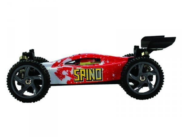 Himoto E18XB Spino V2 1:18 2.4GHz RTR Electric Off Road Buggy - 28725