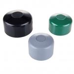 Nasadka na słupek ogrodzeniowy 1 1/2 (48,3mm) - 10 sztuk