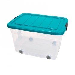 Pojemnik Roller Box z pokrywą 60L