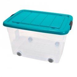 Pojemnik Roller Box z pokrywą 100L