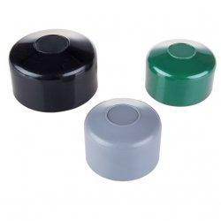 Nasadka na słupek ogrodzeniowy 2 (60,3mm) - 1 sztuka