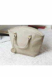 Shopper Bag koszyk 0721C Beige