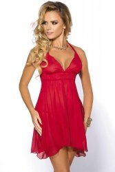 Komplet Model Essie Red