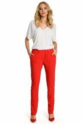 Spodnie Damskie Model MOE351 Red