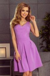 Sukienka Model 160-5 Lila