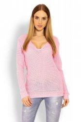 Sweter Damski Model 40006 Pink