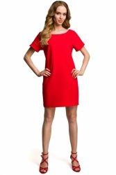 Sukienka Model MOE380 Red