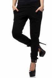 Spodnie Damskie Model MOE157 Black