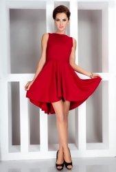 Sukienka Model 33-2 Red