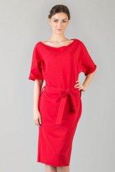 Sukienka Aleksandra 5 Red
