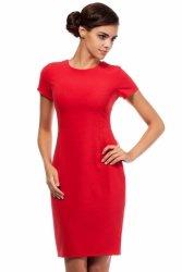Sukienka Model MOE186 Red