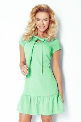 Sukienka Model 101-2 Green