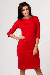 Sukienka Model SKA50-264 3830 Red