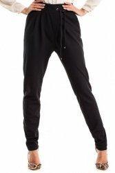 Spodnie Damskie M-XL Black
