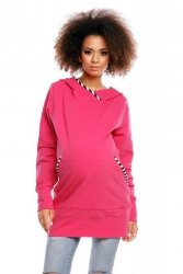 Bluza model 1481 Fuchsia