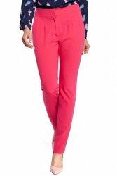 Spodnie damskie Model MOE303 Pink