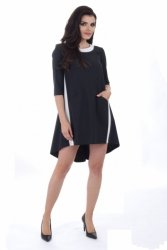 Sukienka wizytowa model M 533 black