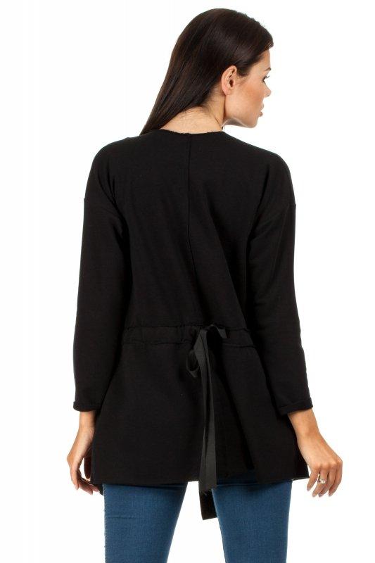 Sweter Damski Model MOE102 Black