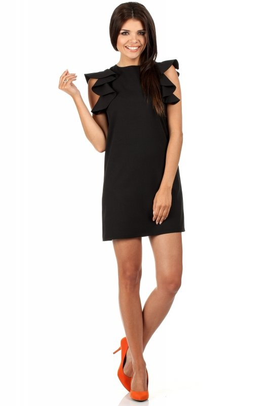 Sukienka Model MOE099 Black
