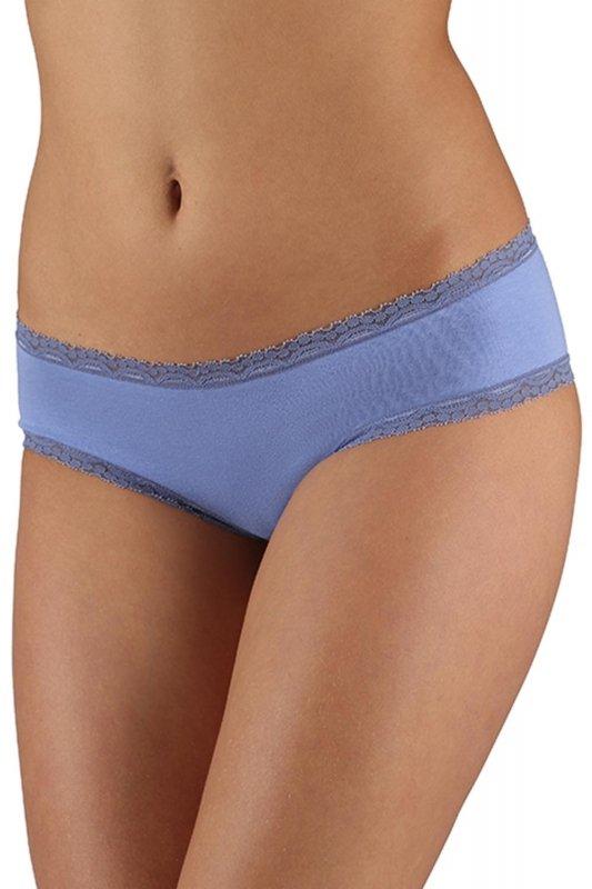 Figi Model Kamila bokser Blue/Lavender