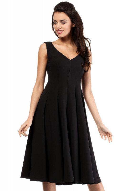 Sukienka Model MOE201 Black