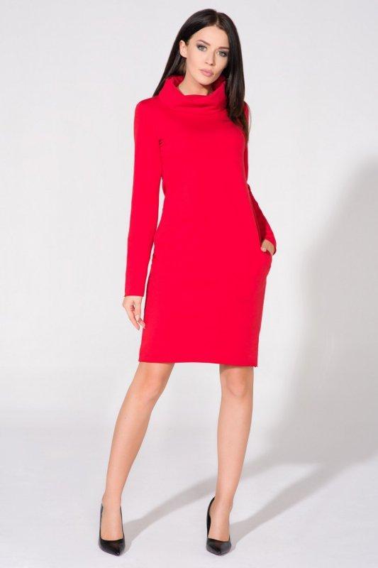 Sukienka Model T147 Red