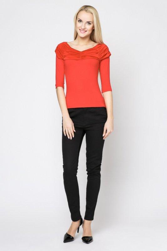 Bluzka damska model Bl10 Red