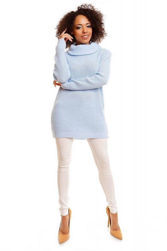 Sweter model 30044 Sky Blue