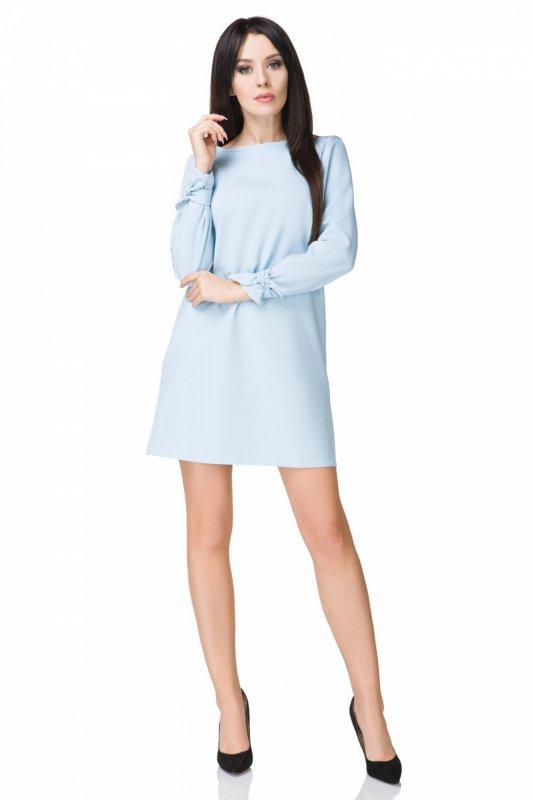 Sukienka model T194/4 Light Blue