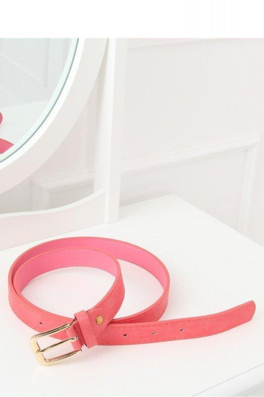 Pase- damski-do-spodni-rozowy-PS-SC-32-modny