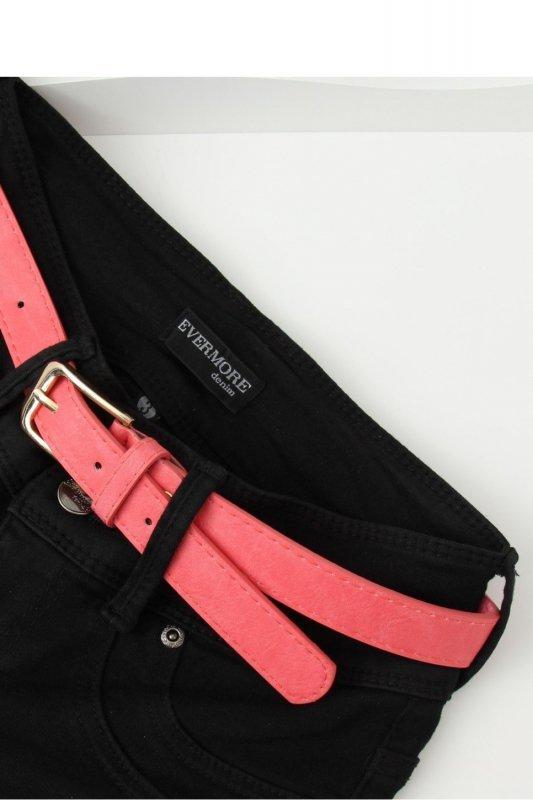 Pase- damski-do-spodni-rozowy-PS-SC-32-modny-front