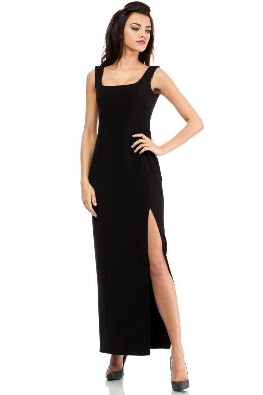 Sukienka Model MOE202 Black