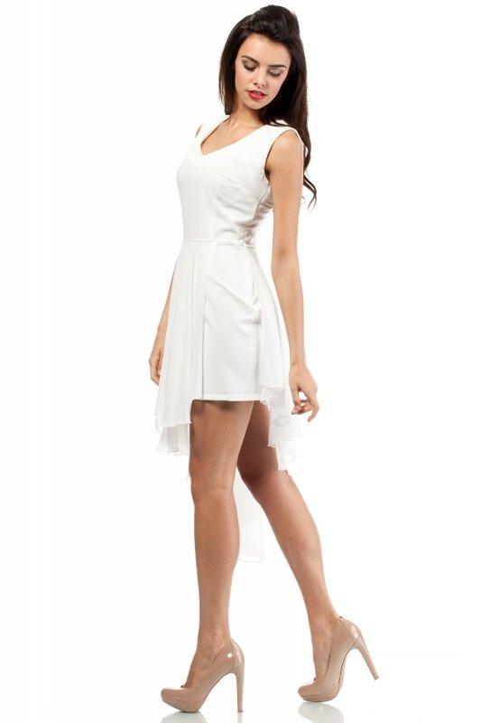 Sukienka Model MOE200 Ecru