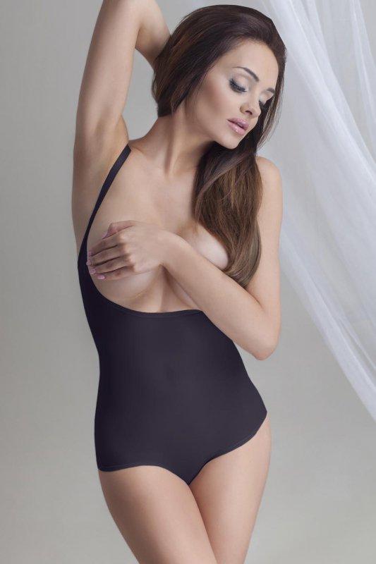 Body Wyszczuplające Model Softly Black